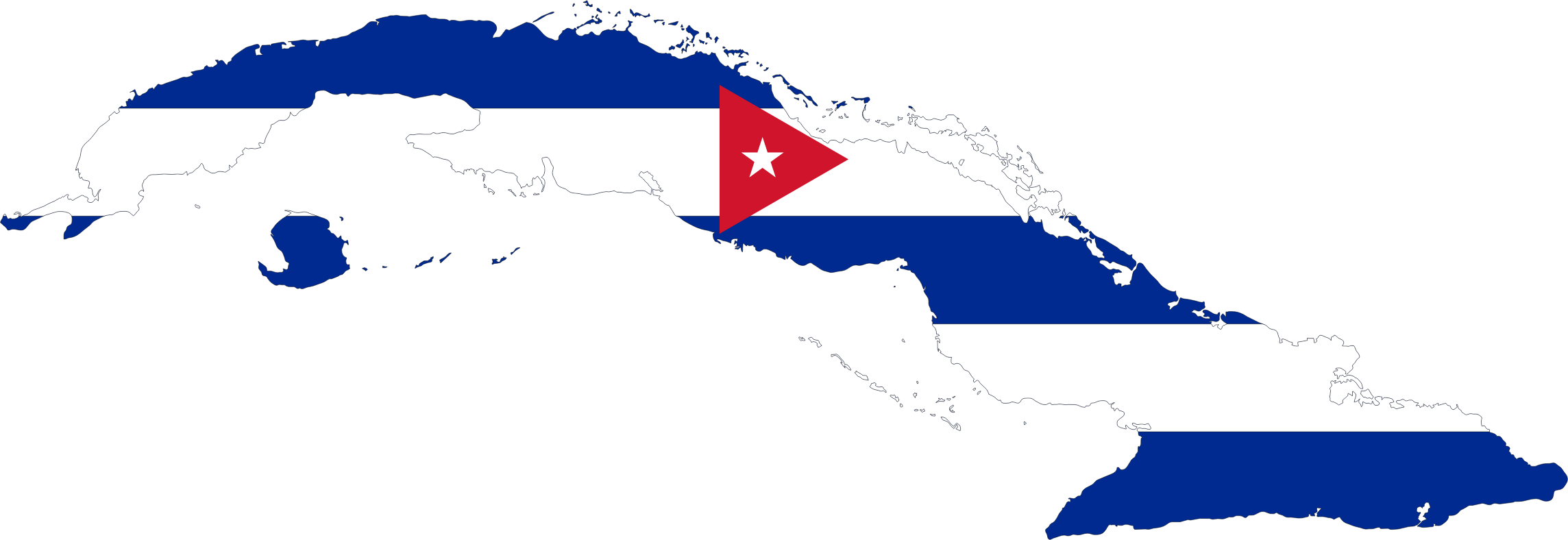 Cuba flag png. Map icons free and