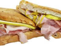 Cuban sandwich png. The hot tomato delivery