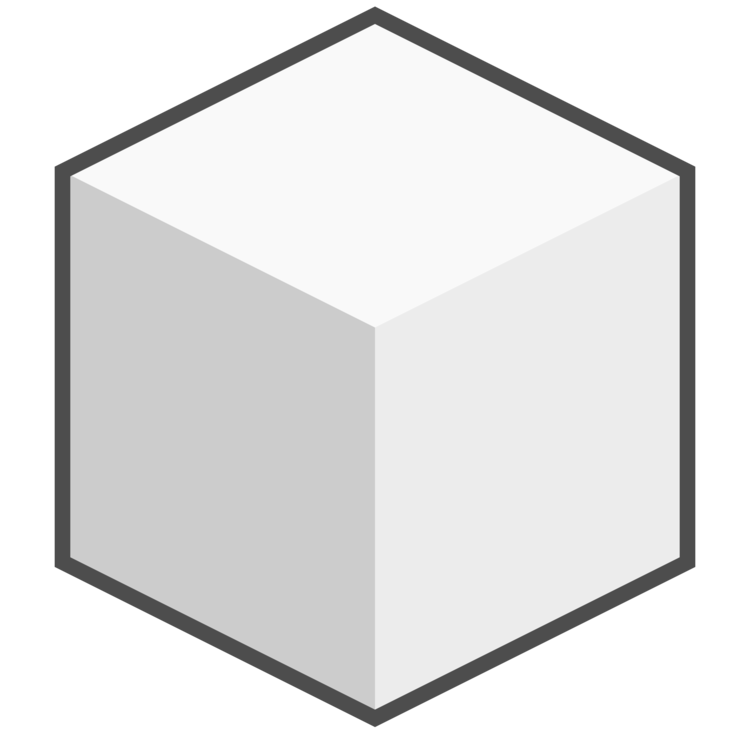 Cube clip sugar. Cubes drawing free commercial