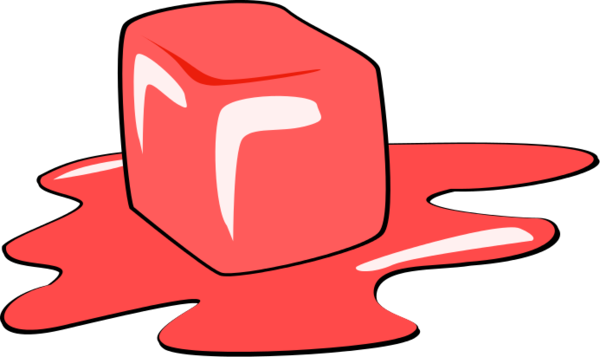 Cubes vector red. Cube clipart at getdrawings