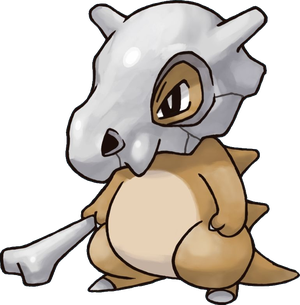 Cubone drawing easy. Reversal recovery tf by