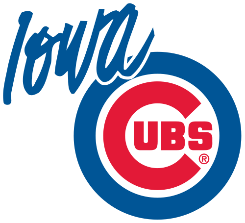 Cubs logo png. Image iowa mlb the
