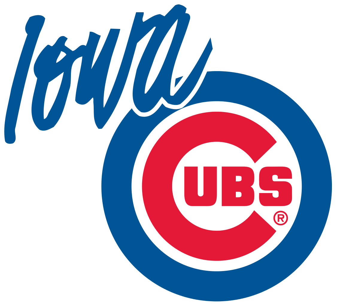 Cubs vector. File iowa logo svg