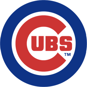 Cubs vector. Chicago logo eps free