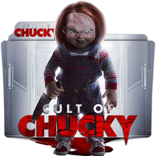 Cult of chucky png. V s by ungrateful