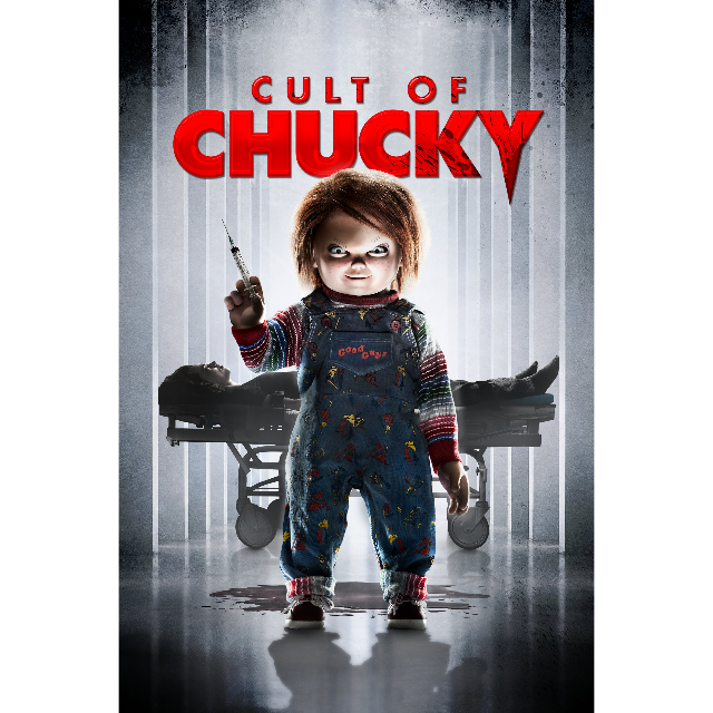 Cult of chucky png. Unrated digital hd movies