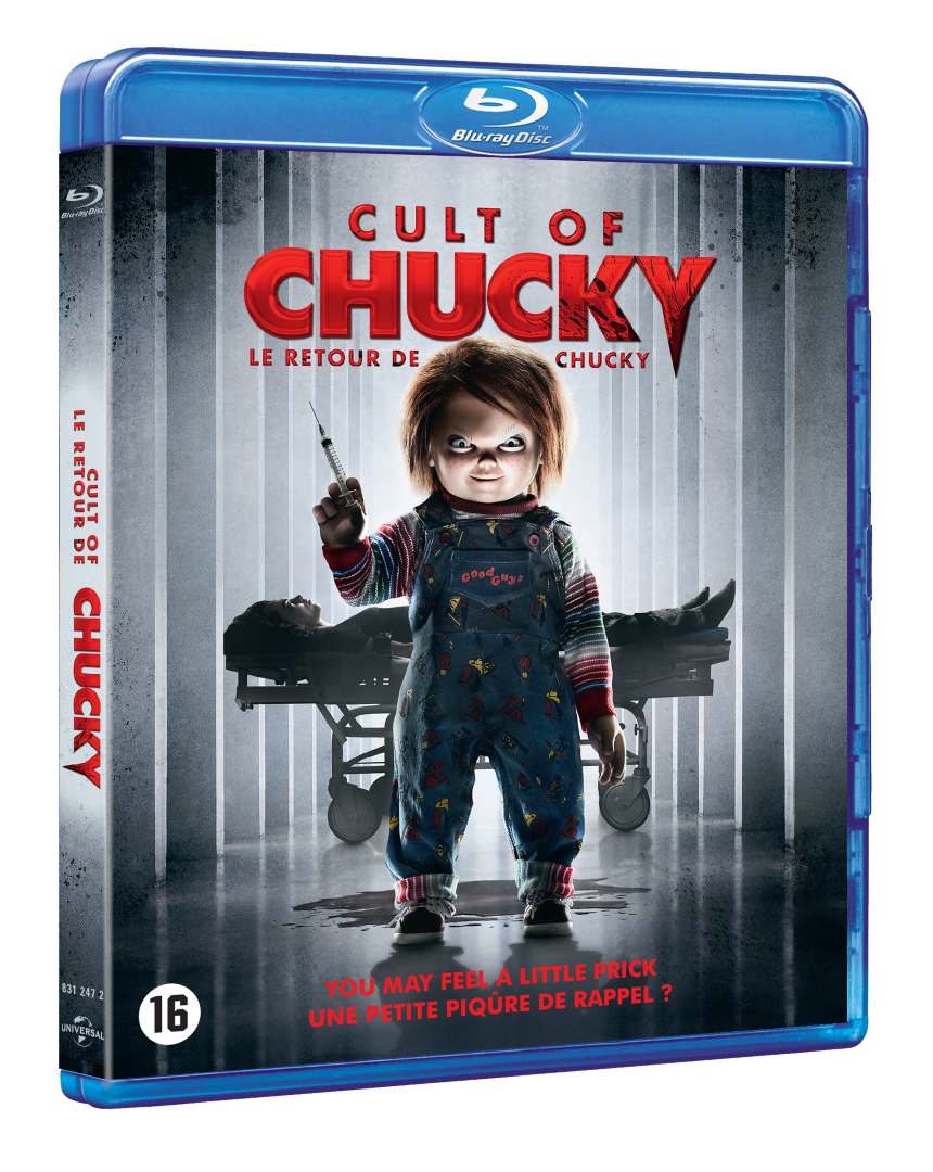 Cult of chucky png. Bd d large universal