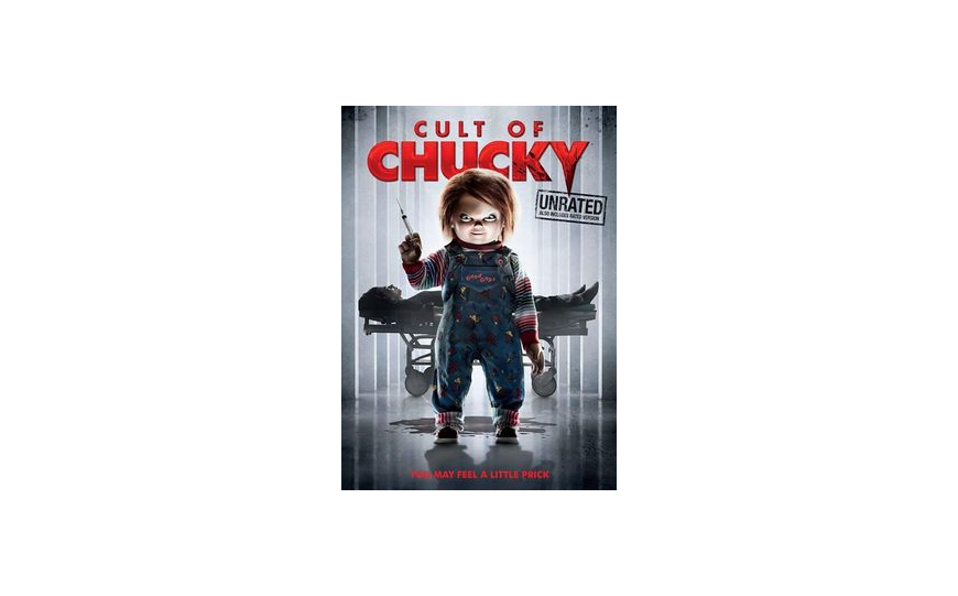 Cult of chucky png. Cinegoodies blog pinterest