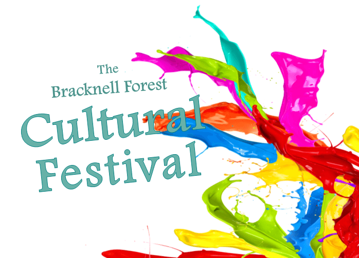 Culture clipart cultural event. The bracknell forest festival