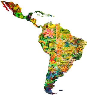 Latin america flags png. Clip art for american