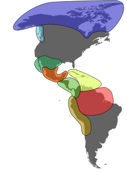 Culture clipart culture south american. Precolumbian cultures isthmo colombian
