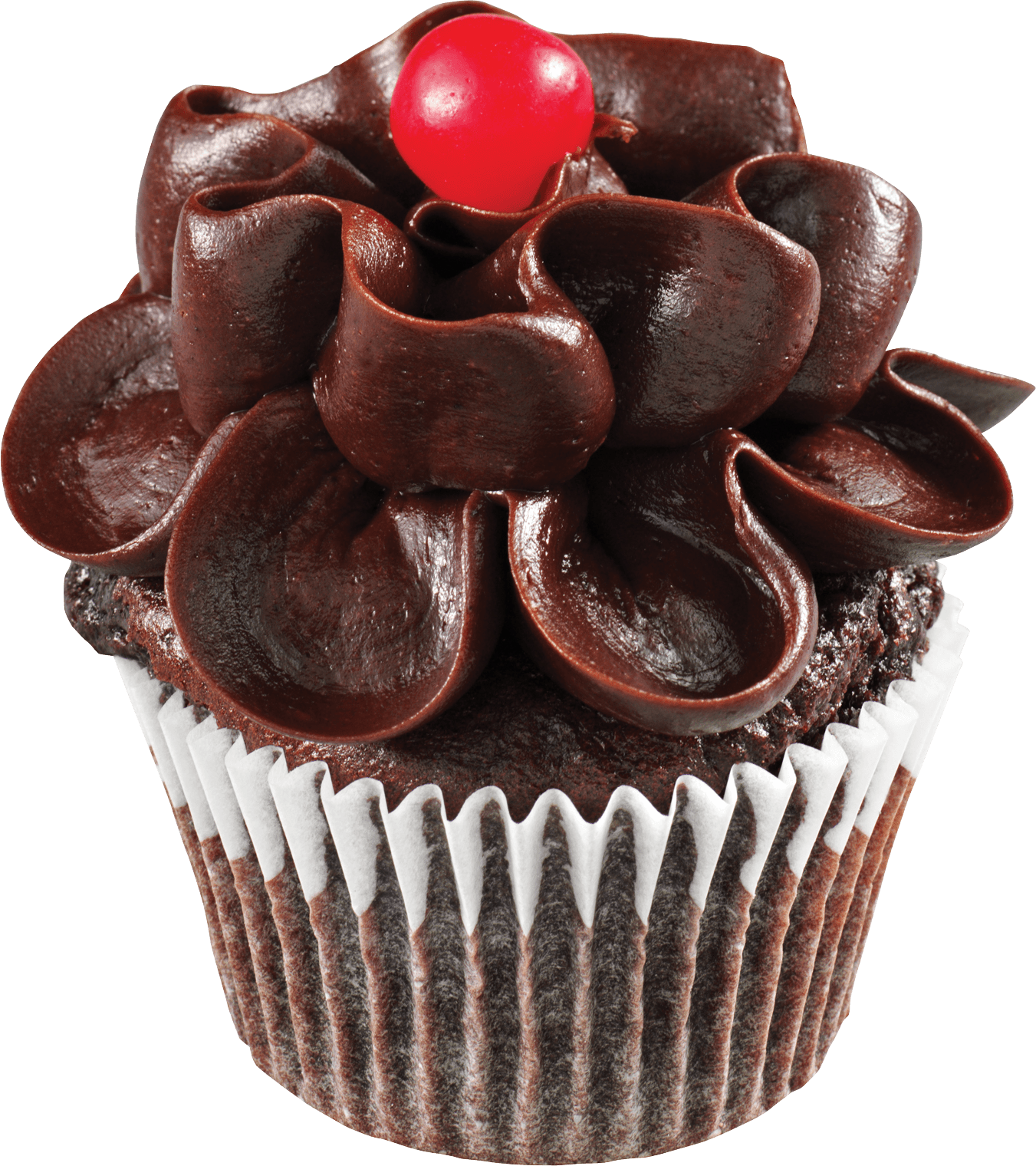 Cup cake png. Cupcake chocolate transparent stickpng
