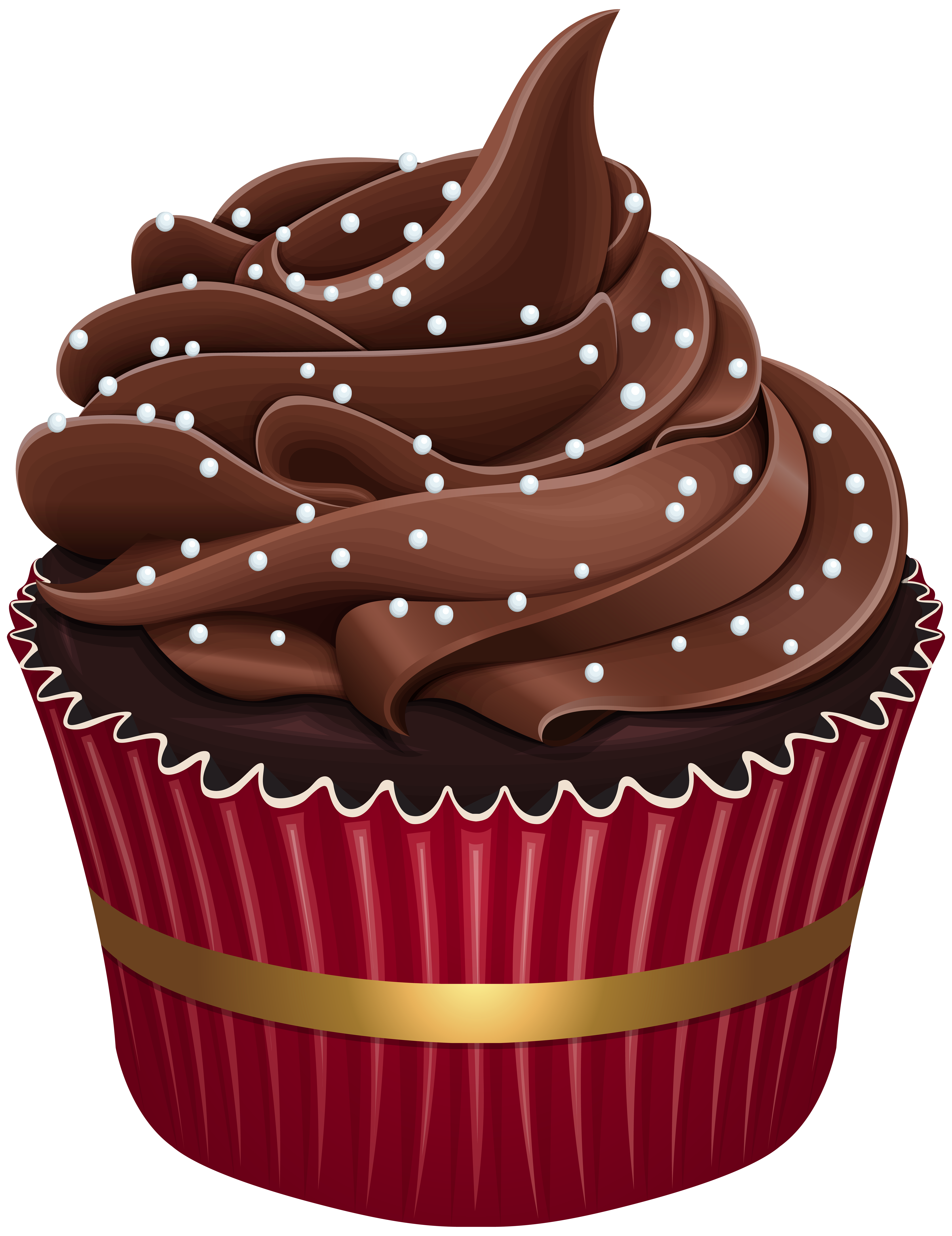 Cup cake png. Cupcake clip art gallery