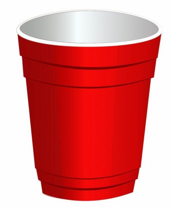 Cups clipart plastics. Plastic only
