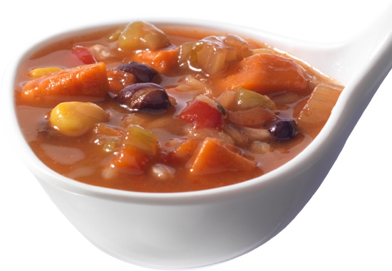 Cup of soup png. Williams taco seasonings chili