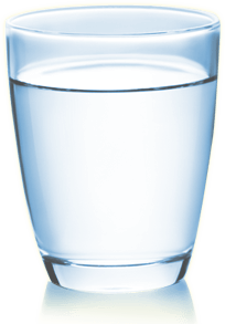 Cup of water png. Long neck company cupofwaterpng
