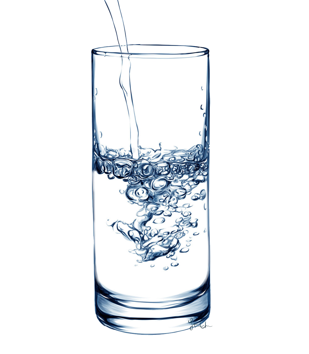 Cup of water png. Image arts