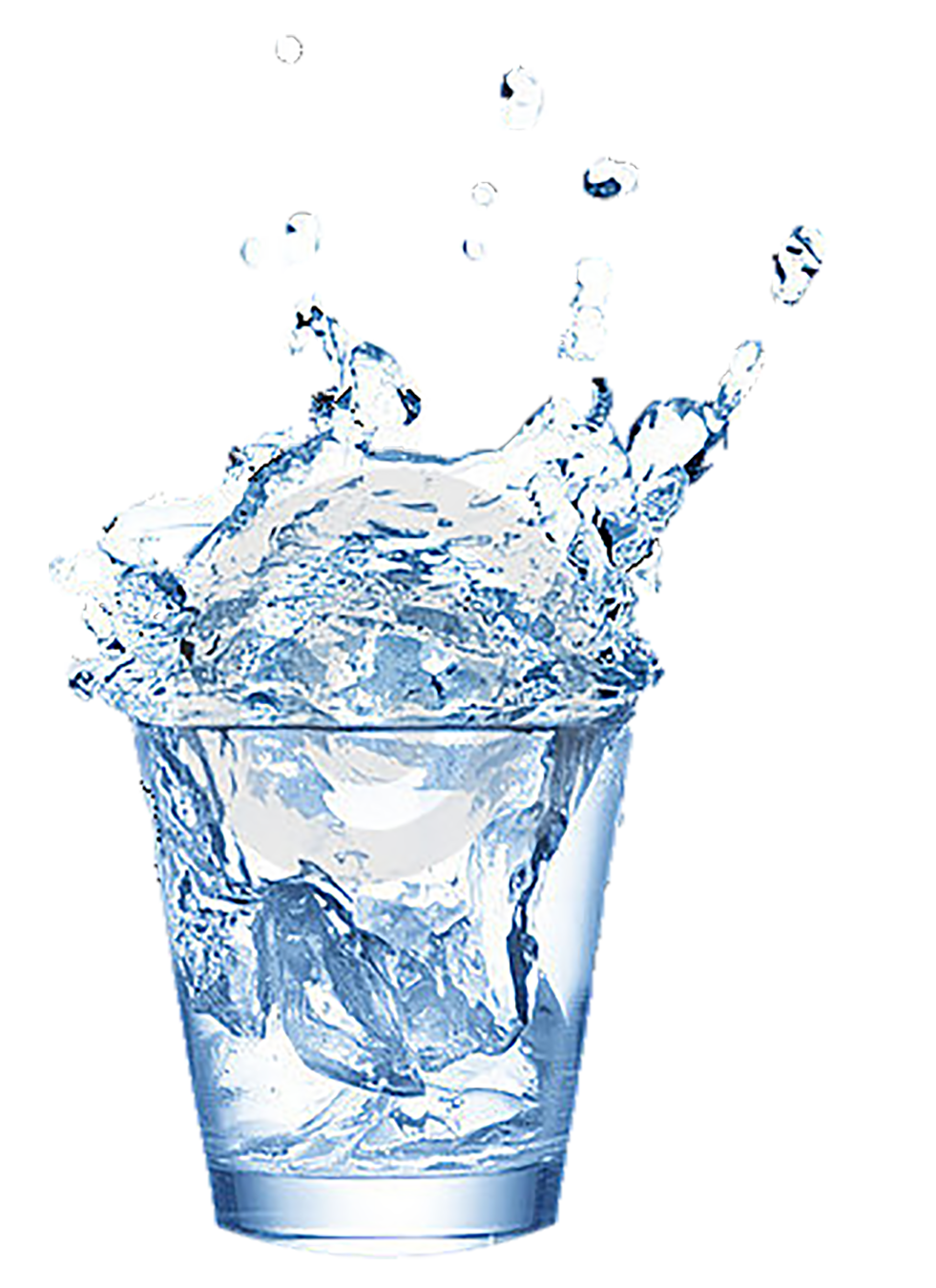 Glass of water png. Image free drops images