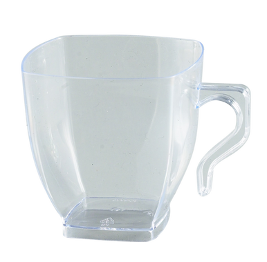 Cup transparent disposable. Discounted clear oz plastic
