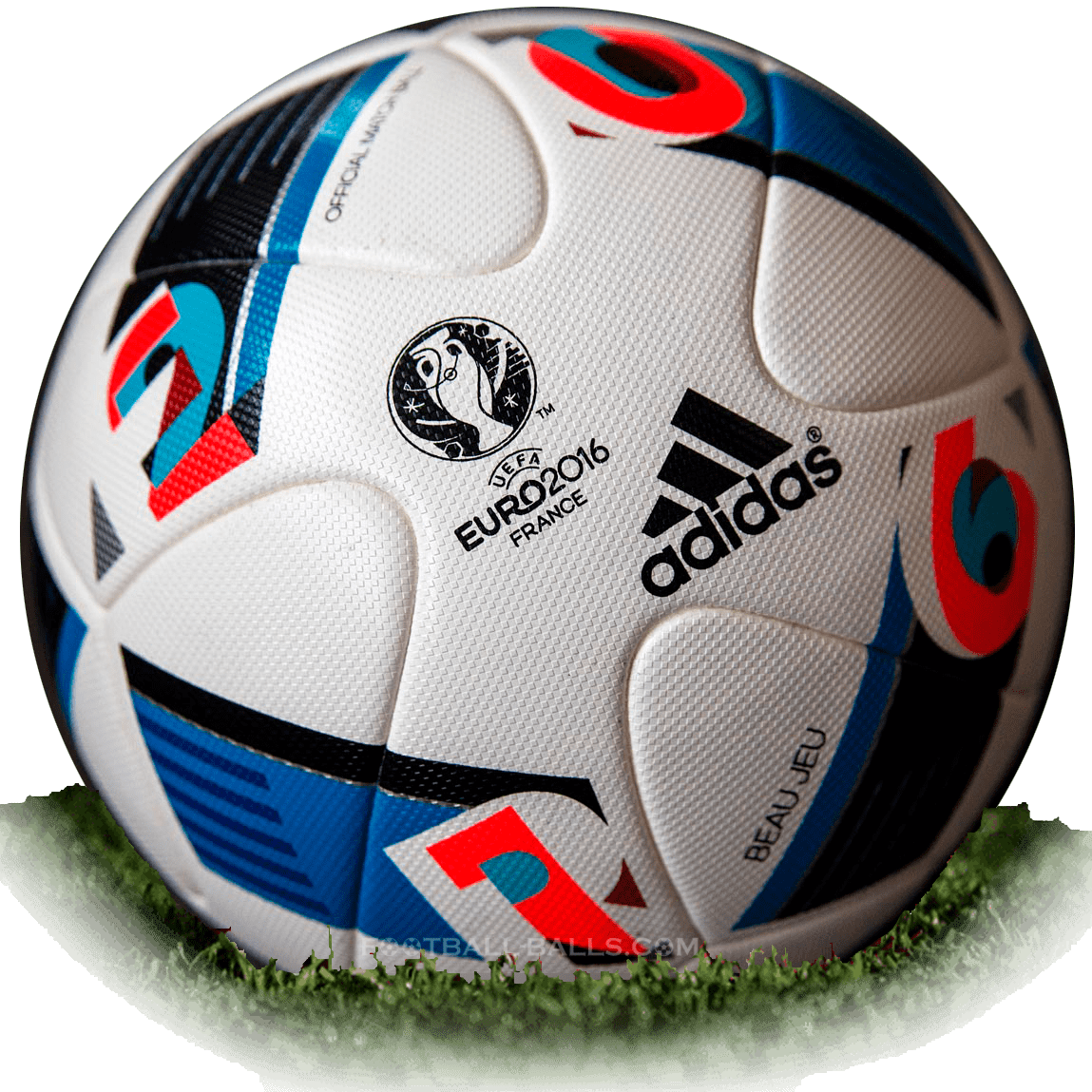 soccer ball png euro 2016