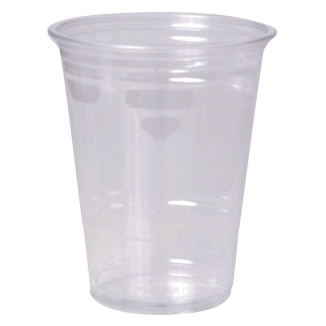 Cup transparent 300ml