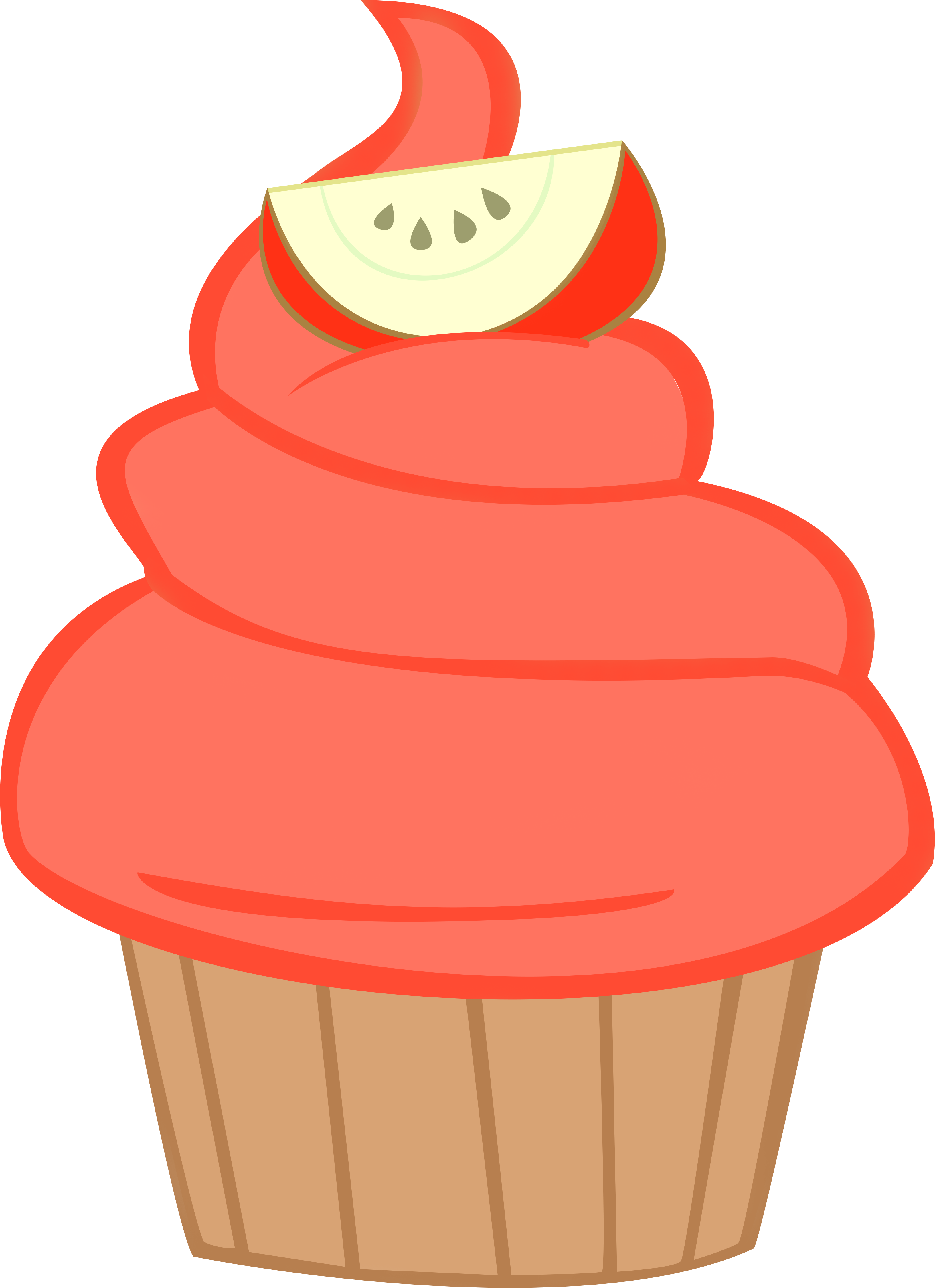 Cupcake vector png. Image result for mlp