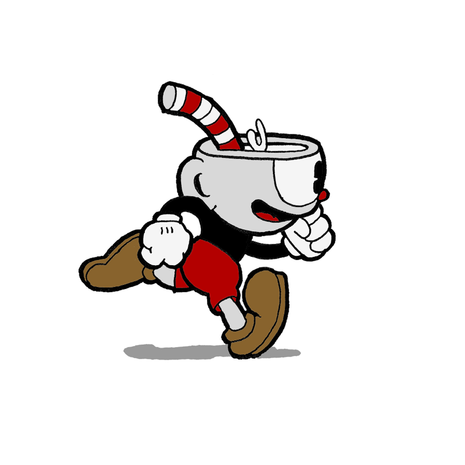 Transparent sprites cuphead. Edukayfun wikia fandom powered