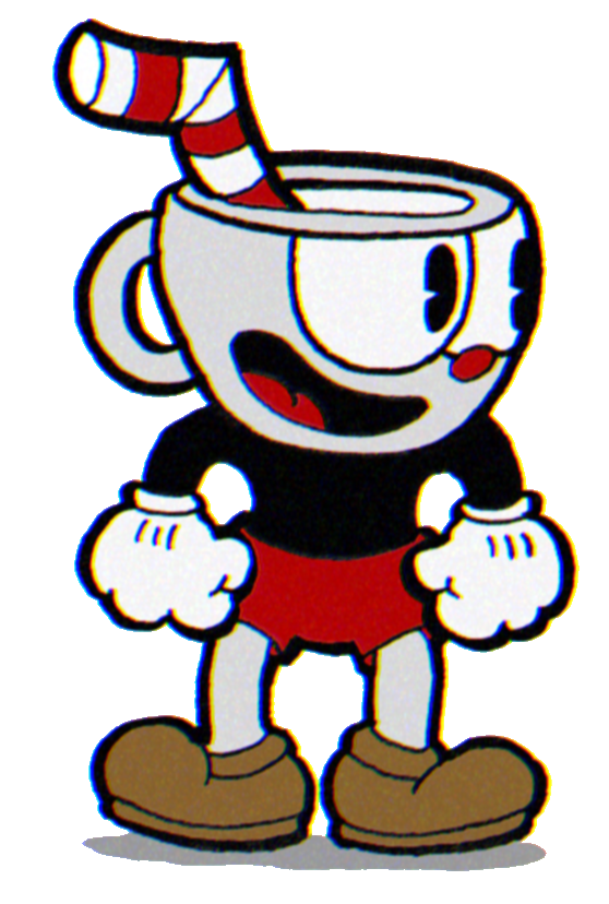 cuphead png