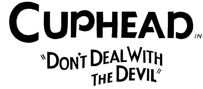 Cuphead logo png. Image patricia and friends