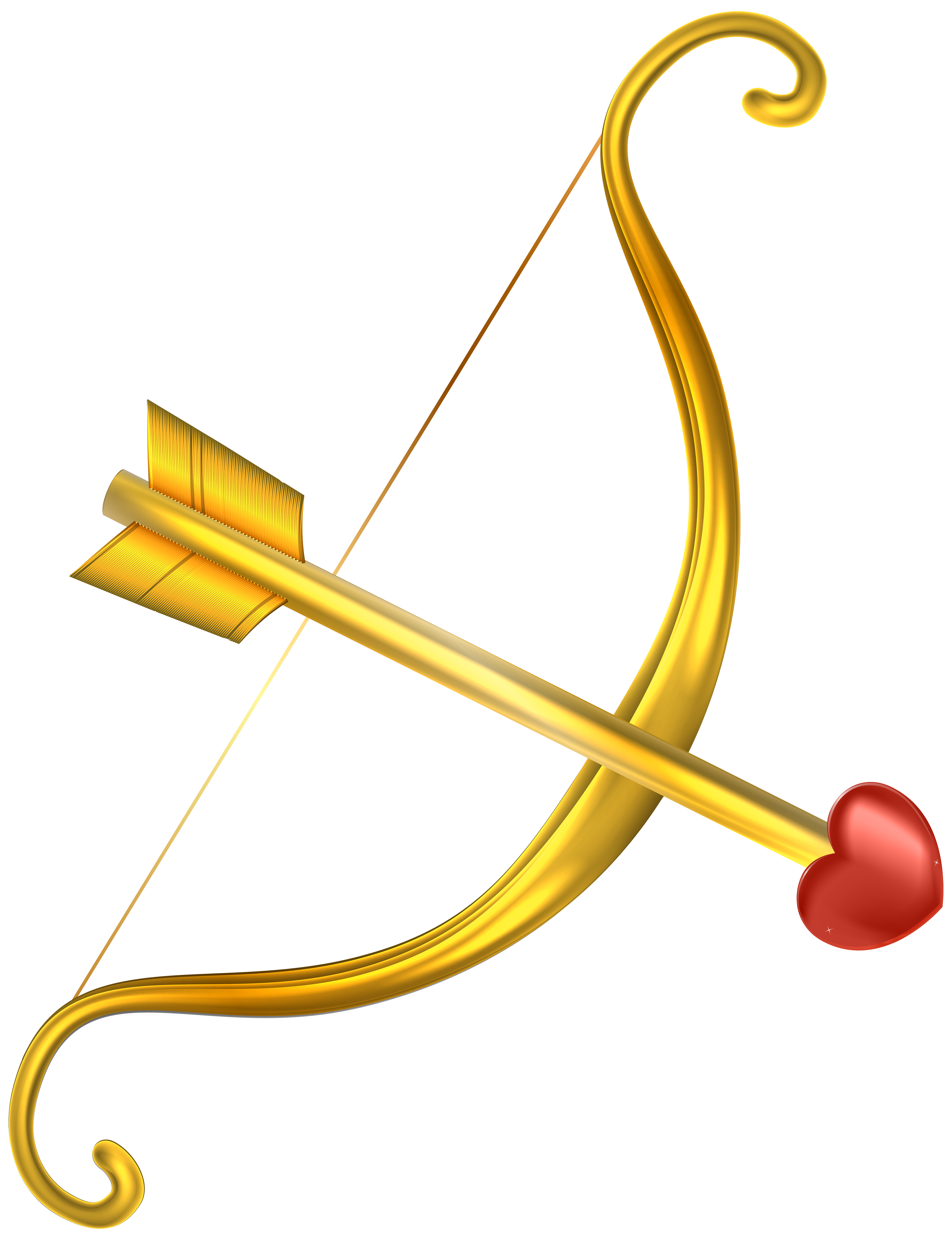 Cupid bow png. Transparent clip art gallery