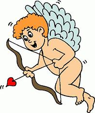 Free. Cupid clipart banner freeuse library