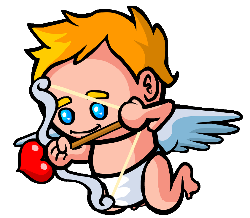 Cupid png. Image town of salem