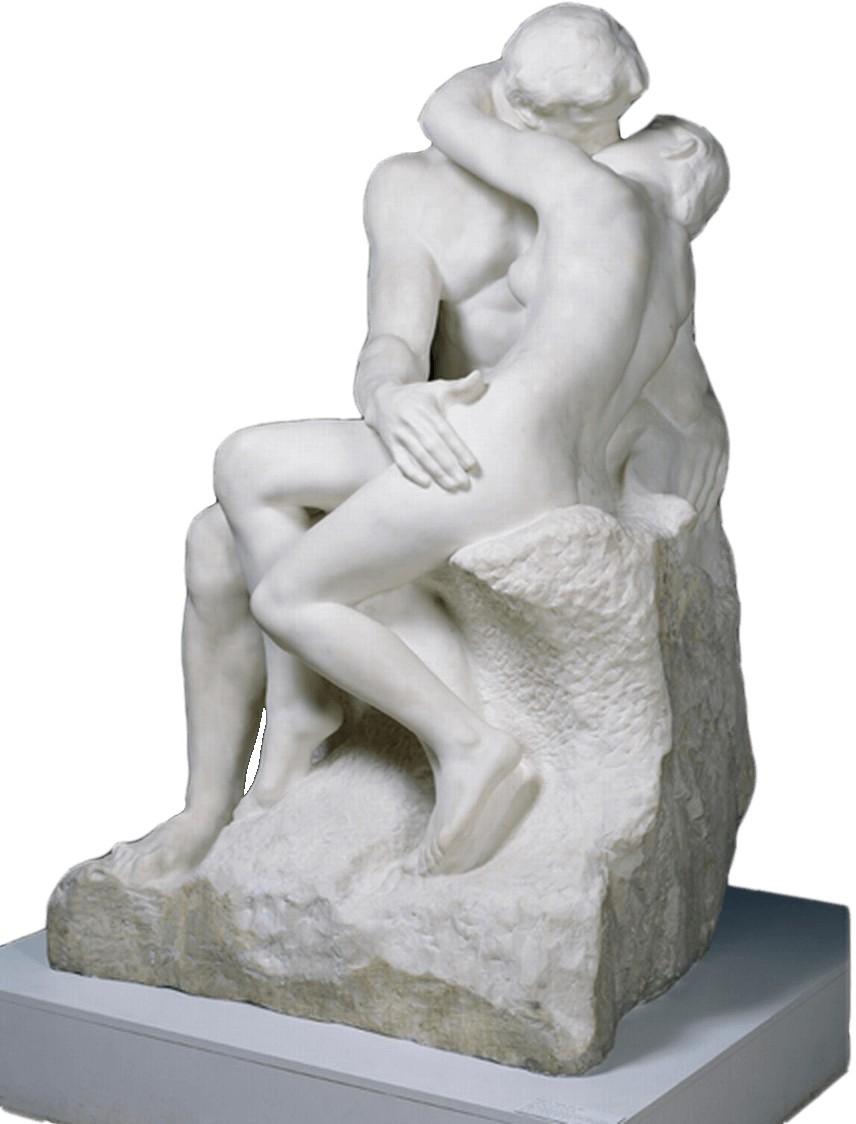 Cupid statue rear png. Search results rodin auguste