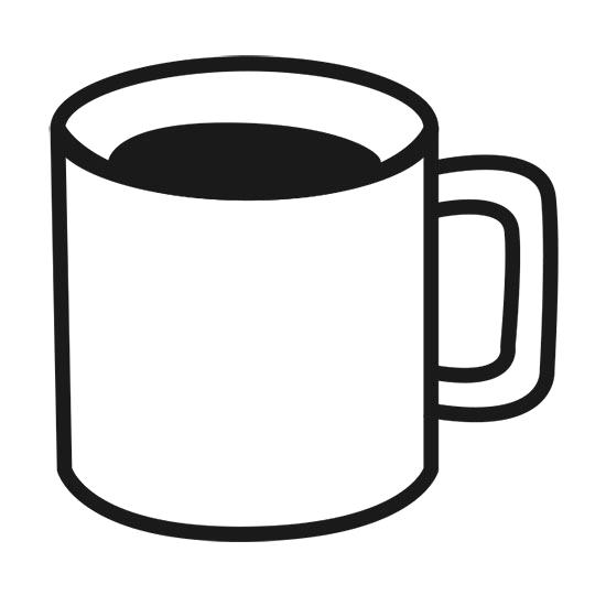 Cups clipart drawing. Coffie cup ciao takeaway