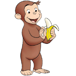 Curious george clipart. Free cliparts download clip