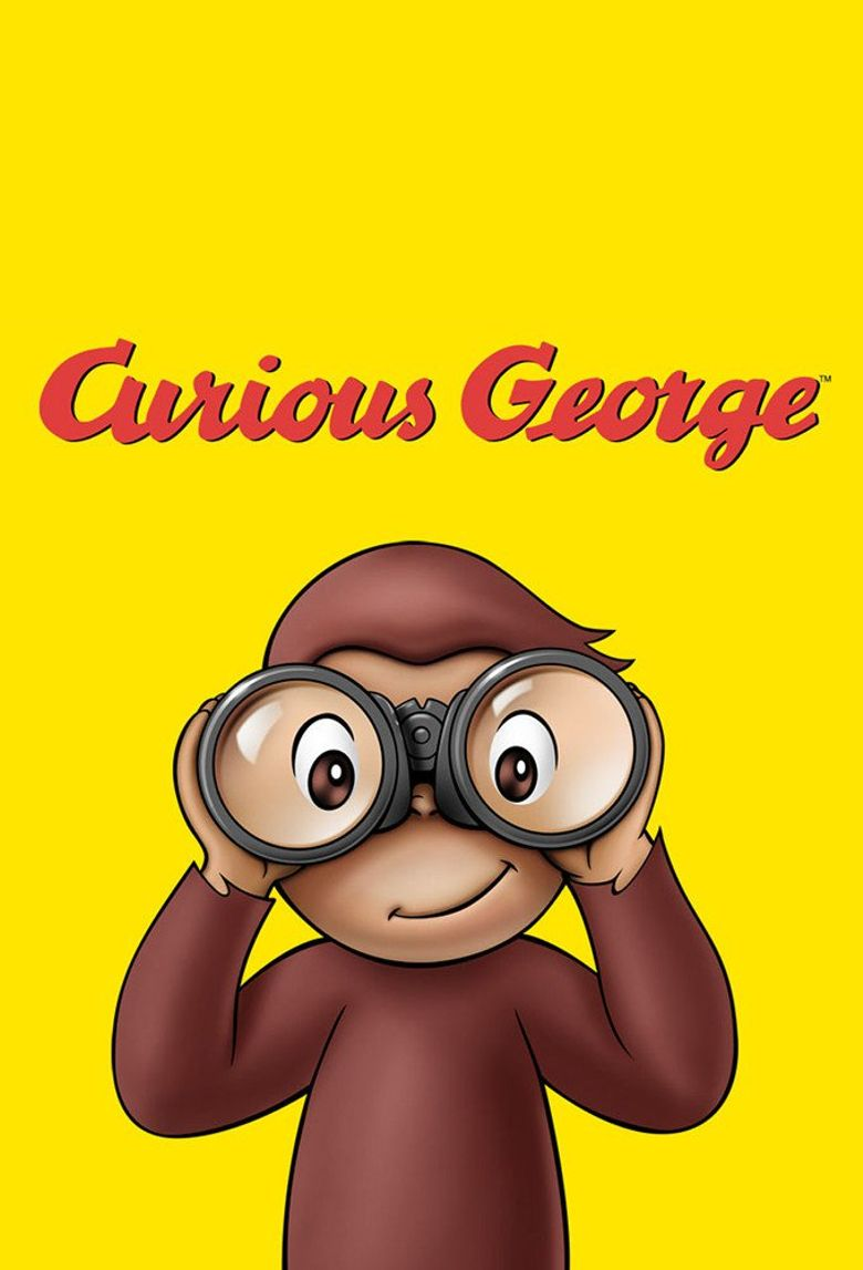 Curious george clipart clear. Where to watch every