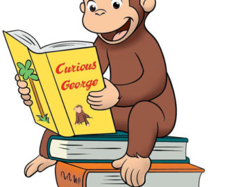 Curious george clipart mad. Remarkable clip art library