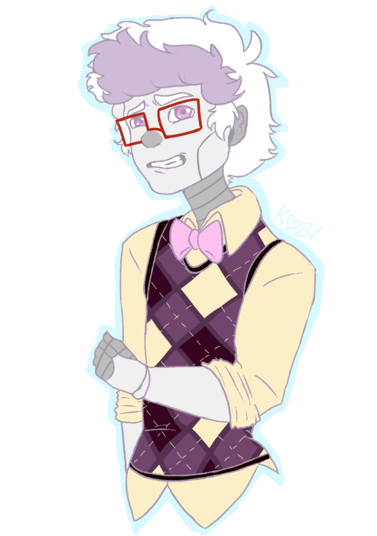 Curls drawing professional. Art trade for chocolatewoosh
