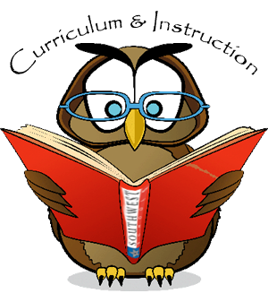 Curriculum clipart. And instruction home owl