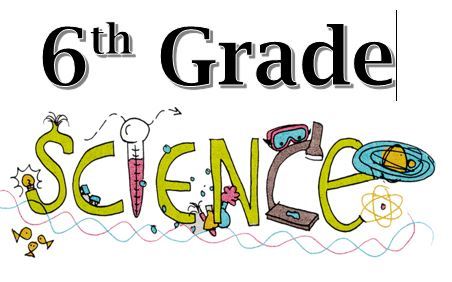 Science th and instruction. Curriculum clipart 6th grade picture freeuse