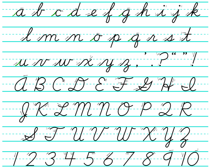 Cursive letter f png. Uppercase and lowercase science
