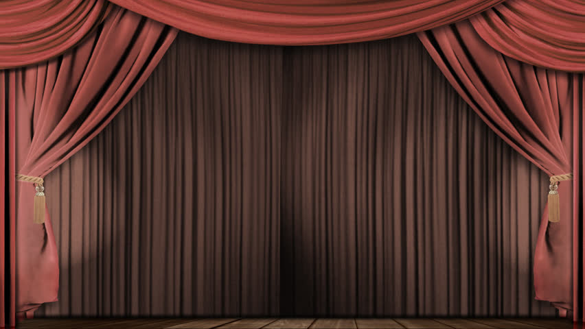 Curtain clipart curtain raiser. Powerpoint curtains manqal hellenes