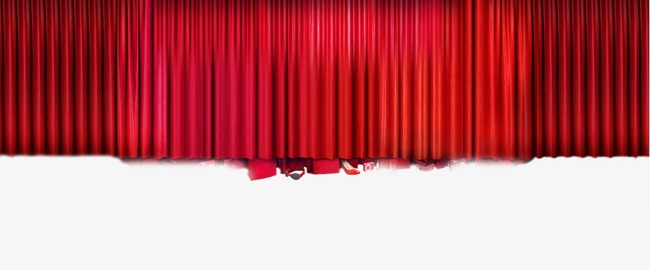 Curtain clipart elegant. Chinese red atmosphere china