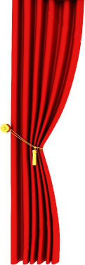 Curtains png images free. Curtain clipart left graphic free download