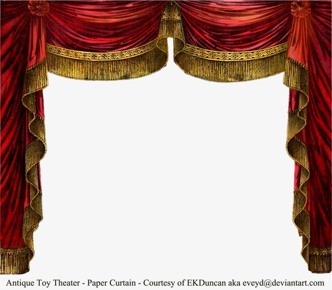 Curtain clipart real. Continental png image and graphic library