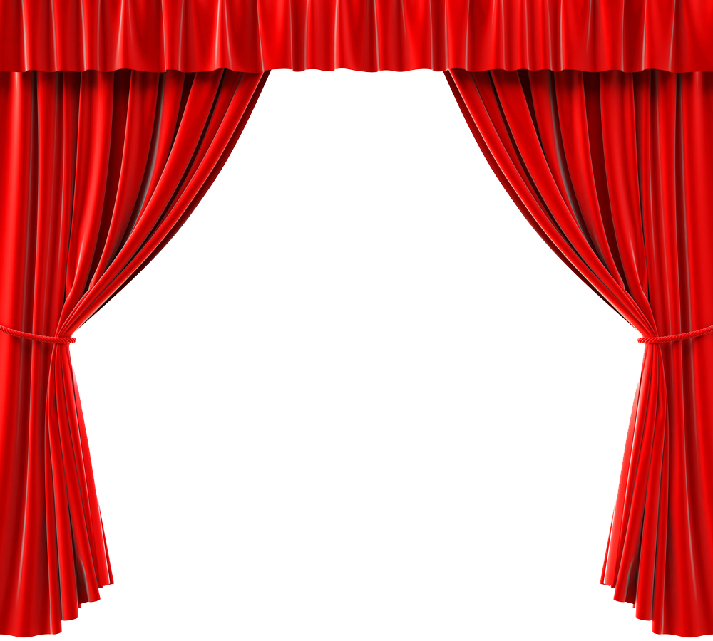 Curtain png. Free red image peoplepng