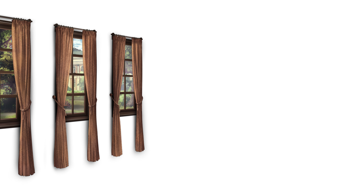 Curtain png transparent. Image windows with curtains