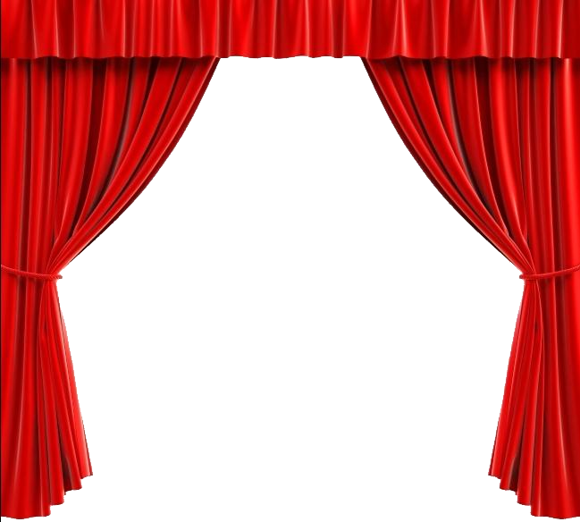 Curtains PNG images free download