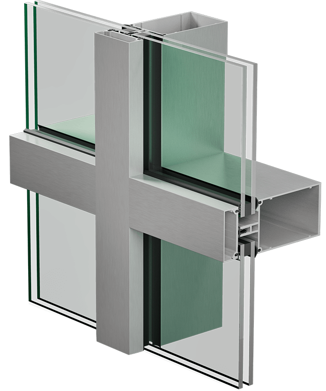 Curtain wall png. Walls series pr vost