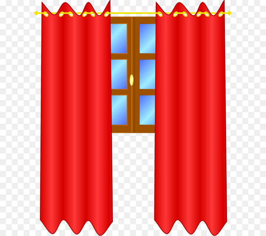 Curtains clipart bedroom curtain. At getdrawings com free